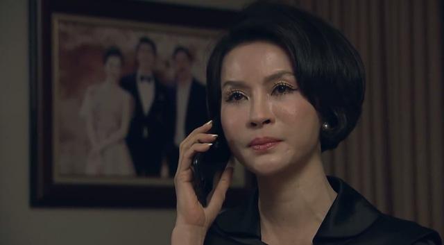 Tình khúc Bạch Dương - Tập 29: Quyên hủy đơn ly hôn sau cuộc gọi cho Linh? - Ảnh 2.