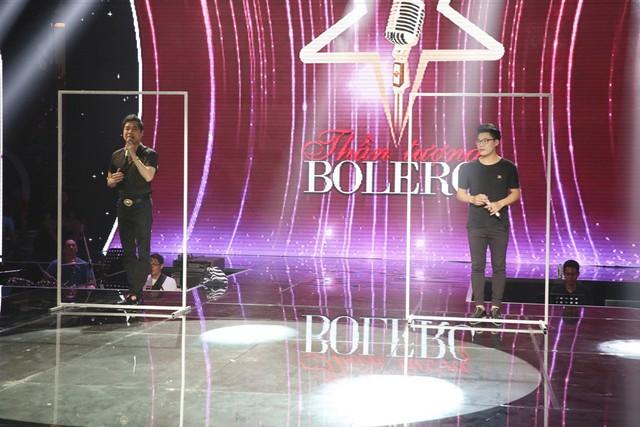 Thần tượng Bolero: Như Quỳnh dốc hết sức lực tập luyện cùng chiến binh Yuuki Ánh Bùi - Ảnh 6.