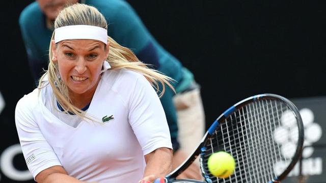 Ngược dòng trước Cibulkova, Sharapova tiến vào vòng 3 Rome mở rộng 2018 - Ảnh 2.