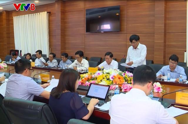 Ninh Thuận ngừng sản xuất trên 6.000 ha vì hạn hán - Ảnh 1.