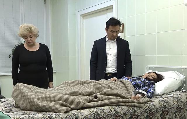 Tình khúc Bạch Dương - Tập 30: Hùng mãi chưa chịu khai, Vân suy sụp đến nhập viện - Ảnh 1.