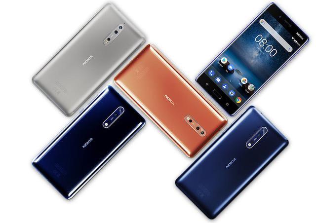 HMD Global gửi thư mời, smartphone Nokia mới sắp ra mắt? - ảnh 2