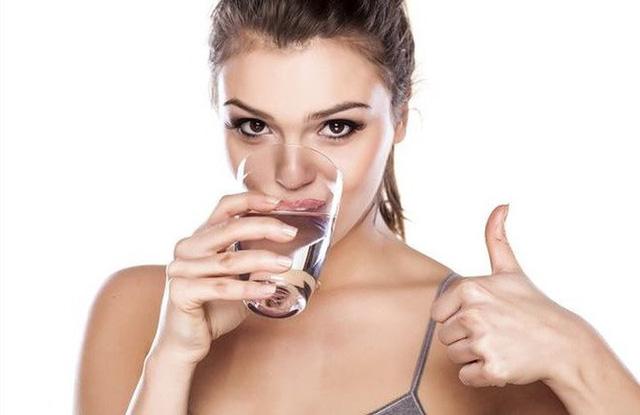 Uống nước sau khi thức dậy, điều tuyệt vời sẽ xảy ra - Ảnh 8.