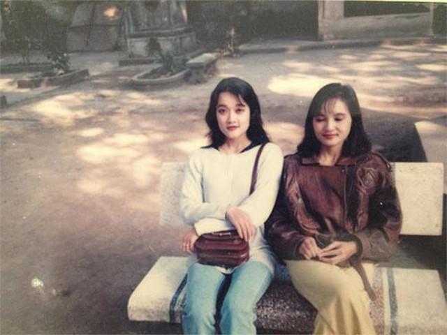 Bất ngờ khi biết Vân Dung từng đi thi Hoa hậu năm 16 tuổi - Ảnh 4.