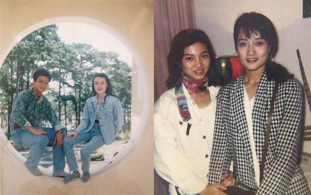 Bất ngờ khi biết Vân Dung từng đi thi Hoa hậu năm 16 tuổi - Ảnh 6.