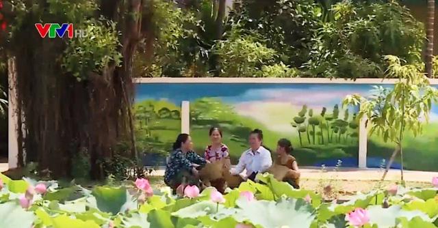 Xã Kim Liên, Nam Đàn, Nghệ An: Bức tranh họa đồ nơi quê Bác - Ảnh 2.