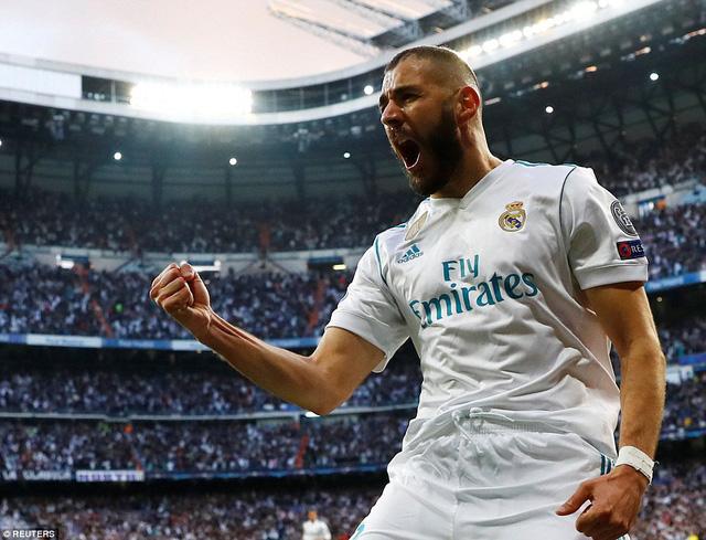 Real Madrid - Bayern Munich: Cuộc rượt đuổi kịch tính - Ảnh 2.