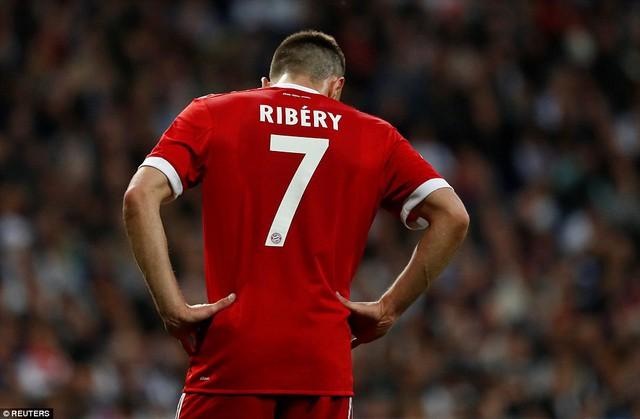 Real Madrid - Bayern Munich: Cuộc rượt đuổi kịch tính - Ảnh 5.
