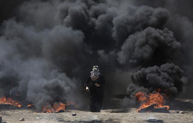 Mỹ khai trương Đại sứ quán tại Jerusalem: Lối thoát nào cho chảo lửa Gaza? - Ảnh 2.