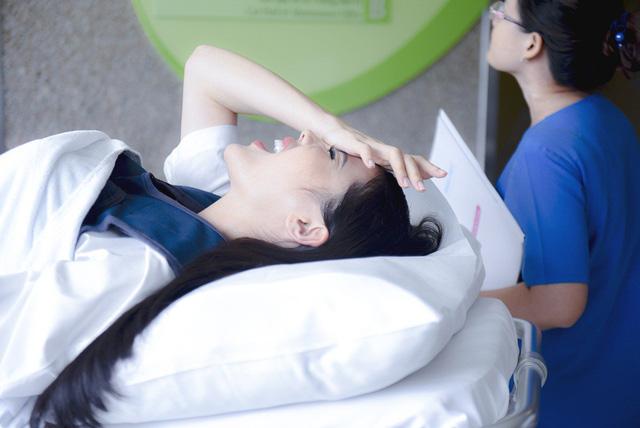 Khi đàn ông mang bầu: Trấn Thành, Trường Giang trải nghiệm cảm giác đau đớn khi sinh con - Ảnh 6.