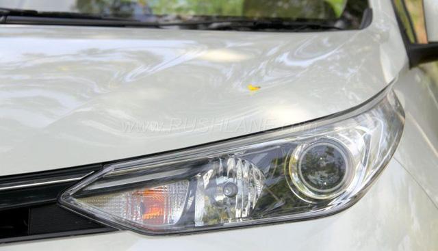 Toyota Yaris 2018 ra mắt, giá chưa đến 300 triệu đồng - Ảnh 4.