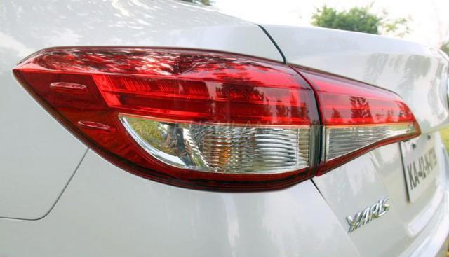 Toyota Yaris 2018 ra mắt, giá chưa đến 300 triệu đồng - Ảnh 7.