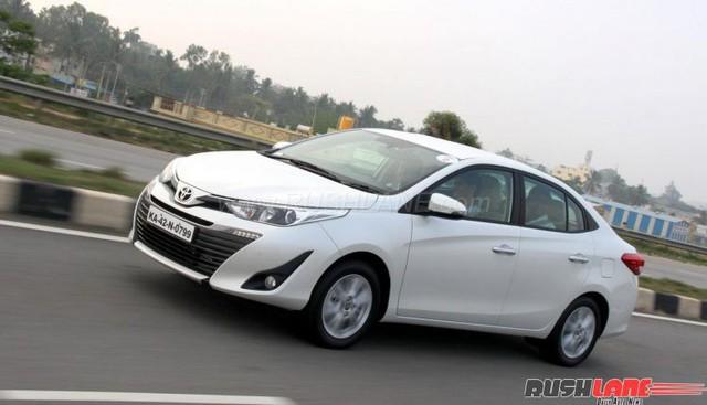 Toyota Yaris 2018 ra mắt, giá chưa đến 300 triệu đồng - Ảnh 2.