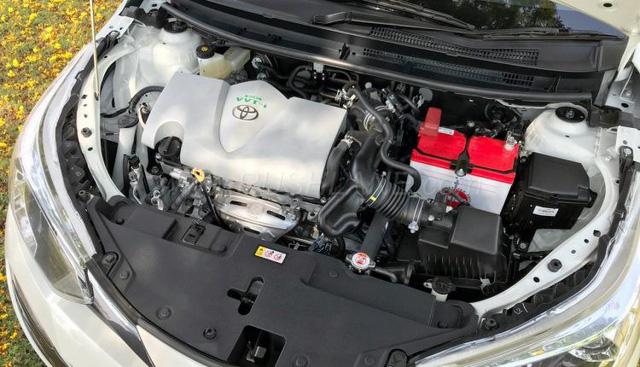 Toyota Yaris 2018 ra mắt, giá chưa đến 300 triệu đồng - Ảnh 12.