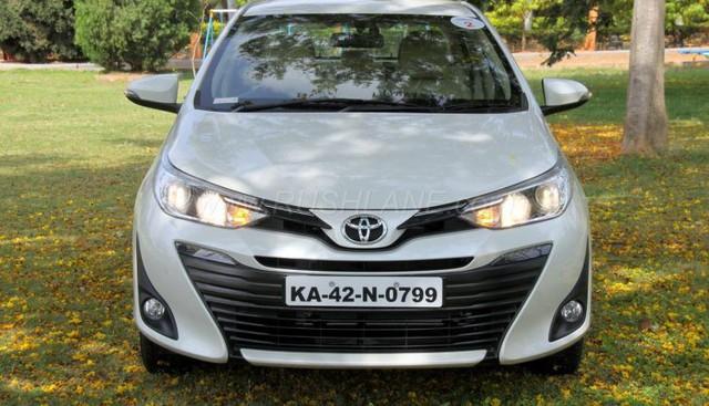 Toyota Yaris 2018 ra mắt, giá chưa đến 300 triệu đồng - Ảnh 3.
