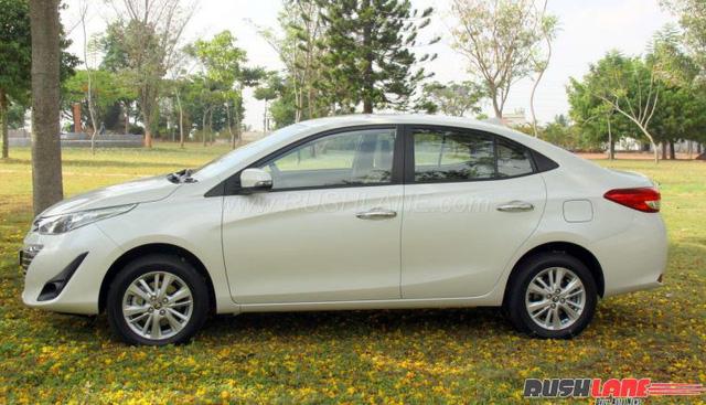 Toyota Yaris 2018 ra mắt, giá chưa đến 300 triệu đồng - Ảnh 5.