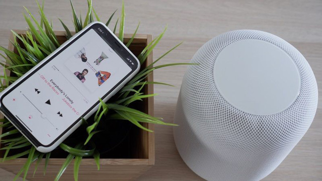 Rộ tin đồn Apple ra mắt loa thông minh giá rẻ - Ảnh 1.