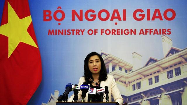 Việt Nam gửi lời chia buồn sâu sắc tới gia quyến Thượng nghị sỹ John McCain - Ảnh 1.