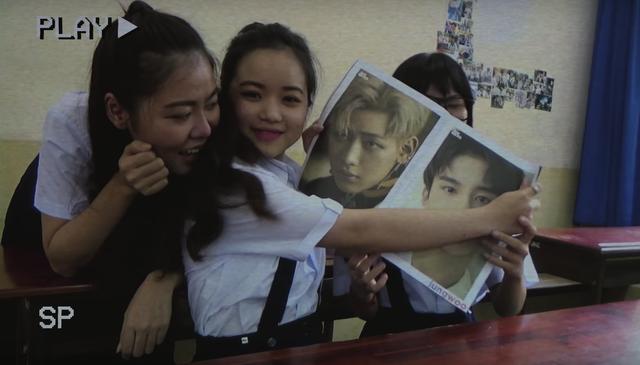 Thùy Chi ra mắt MV lấy nước mắt hàng triệu học sinh cuối cấp - Ảnh 2.