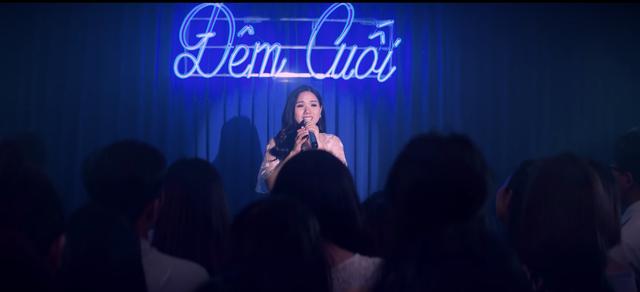 Thùy Chi ra mắt MV lấy nước mắt hàng triệu học sinh cuối cấp - Ảnh 6.