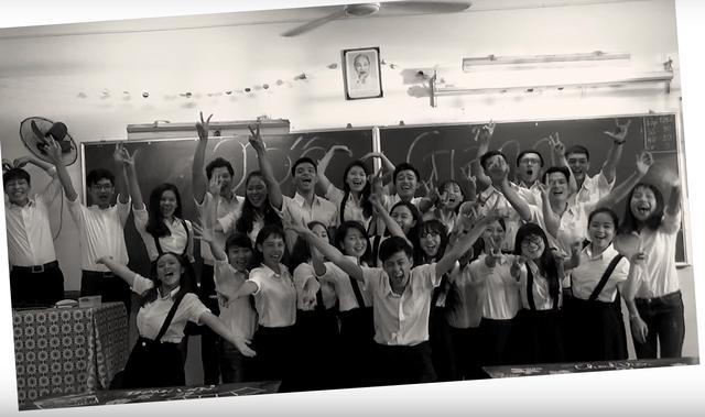 Thùy Chi ra mắt MV lấy nước mắt hàng triệu học sinh cuối cấp - Ảnh 5.