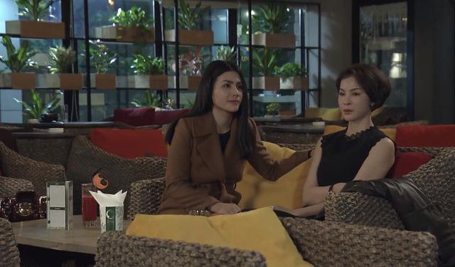 Tình khúc Bạch Dương - Tập 31: Cô bạn thân đánh trúng tâm lý, Quyên rút đơn ly hôn? - Ảnh 1.