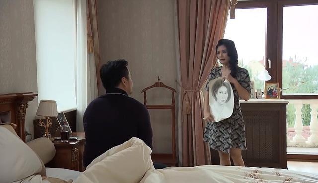 Tình khúc Bạch Dương - Tập 31: Cô bạn thân đánh trúng tâm lý, Quyên rút đơn ly hôn? - Ảnh 3.
