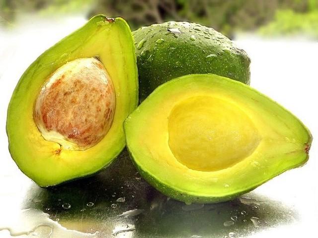 Mặt nạ trái cây tươi tự chế cho làn da trắng sáng - Ảnh 5.