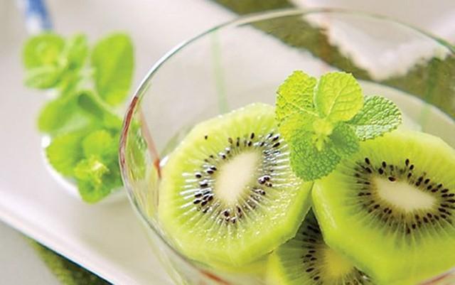 Mặt nạ trái cây tươi tự chế cho làn da trắng sáng - Ảnh 6.