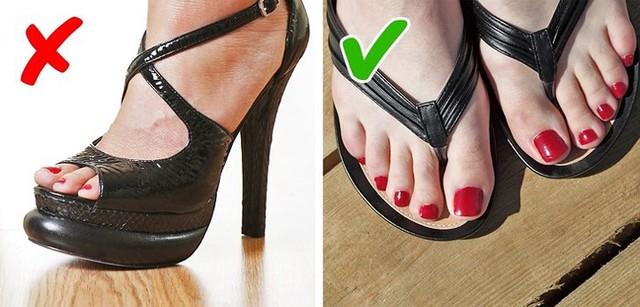 Những cách tự nhiên chữa móng chân mọc lệch đâm vào da thịt - Ảnh 8.