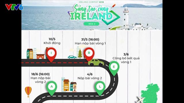 Bật mí bí quyết để có chuyến đi 10 ngày hoàn toàn miễn phí tới đất nước Ireland xinh đẹp - Ảnh 3.