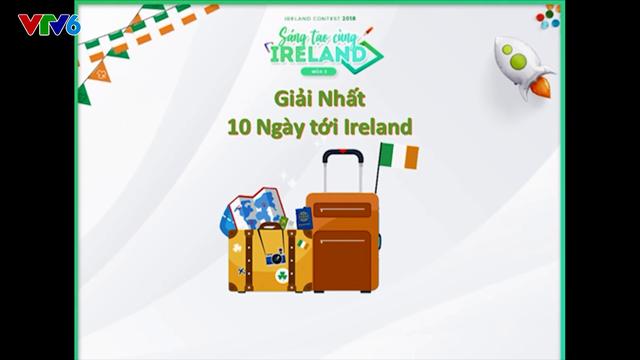 Bật mí bí quyết để có chuyến đi 10 ngày hoàn toàn miễn phí tới đất nước Ireland xinh đẹp - Ảnh 2.