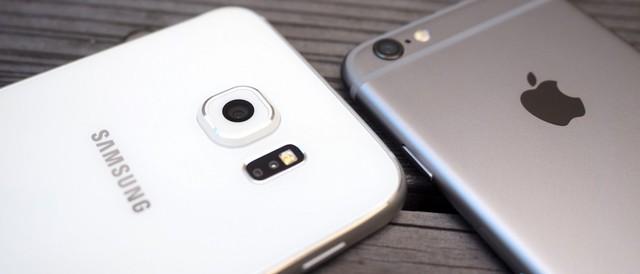 Thẩm phán Mỹ tuyên phạt Samsung phải bồi thường 539 triệu USD cho Apple - Ảnh 1.