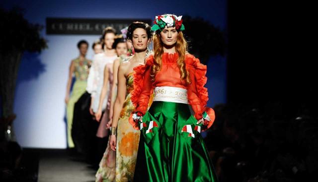 Tinh hoa nghệ thuật nước Ý khắc họa rõ nét trong ngành tạo mẫu tóc - Ảnh 1.