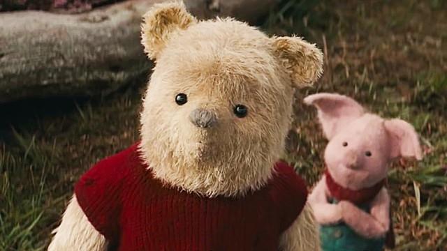 Gặp lại những nhân vật tuổi thơ trong trailer chính thức của Christopher Robin - Ảnh 3.