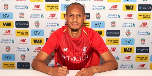 Chi 50 triệu Euro, Liverpool chính thức có tân bình đầu tiên - Ảnh 1.
