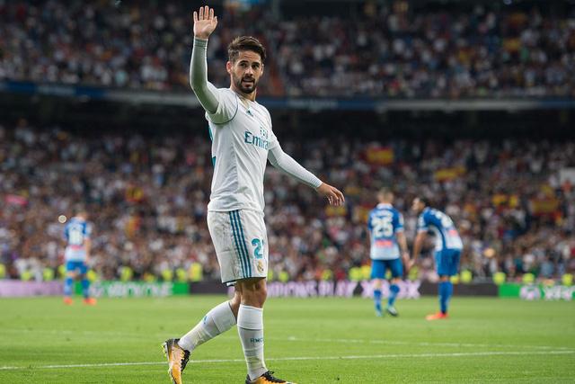 Nhắm Bale và Isco, Man Utd tính rút ruột Real Madrid  - Ảnh 2.