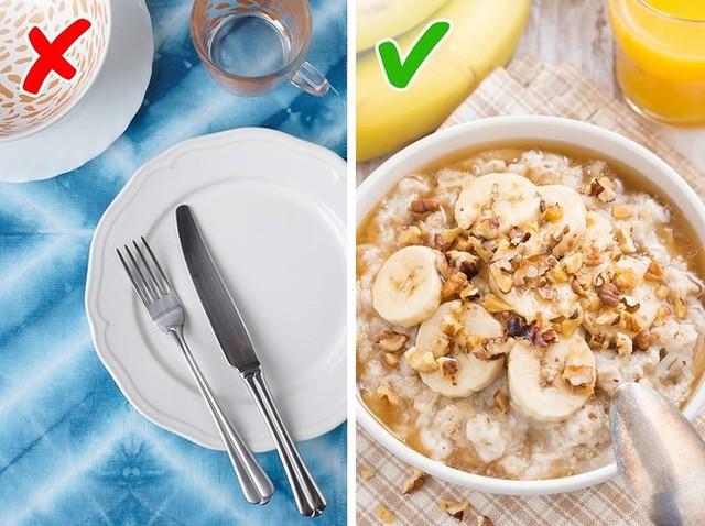 Sai lầm thường gặp khi cố gắng giảm cân - Ảnh 5.