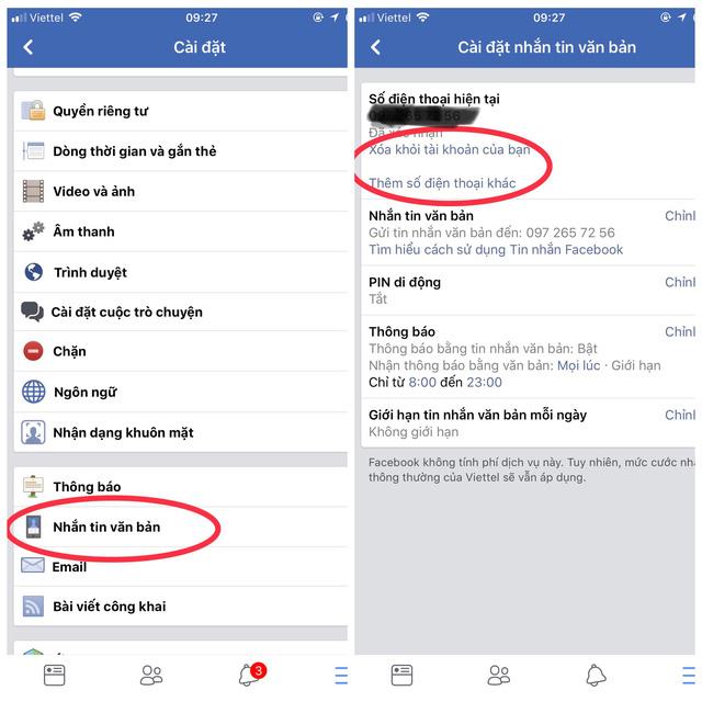 Chuyển đổi sim 11 số thành 10 số: Tài khoản Facebook, Zalo, Viber, Gmail có an toàn? - Ảnh 1.
