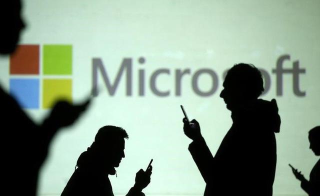 Microsoft lật đổ Google, hãy đợi đấy Apple - Ảnh 1.
