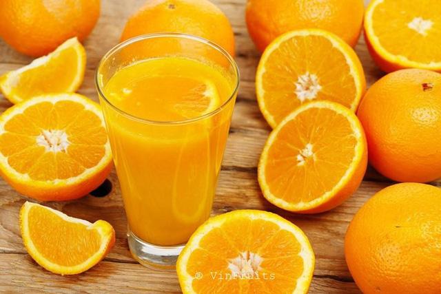 Những thực phẩm có nhiều canxi hơn cả một ly sữa - Ảnh 5.