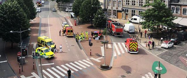 Điều tra vụ tấn công khiến 3 người thiệt mạng tại Bỉ - Ảnh 2.