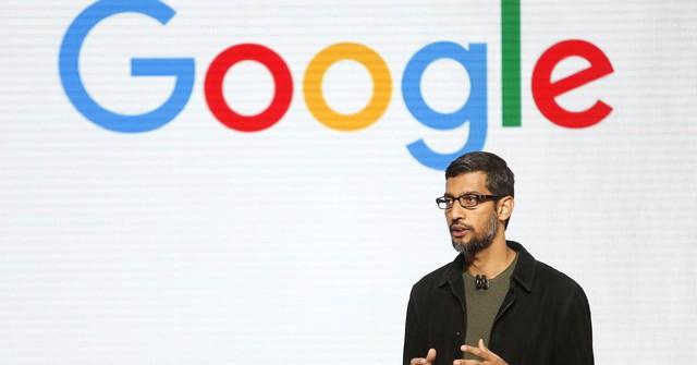 Google tìm kiếm cơ hội trở lại thị trường điện thoại thông minh Trung Quốc - Ảnh 1.