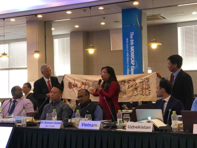 Hoàng Hoa sứ trình đồ của Việt Nam được công nhận là Di sản tư liệu của UNESCO - Ảnh 2.