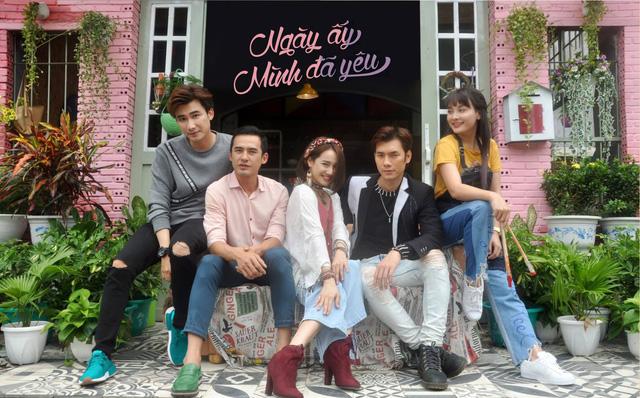Bảo Thanh và Nhã Phương đụng độ trong phim mới - Ảnh 1.