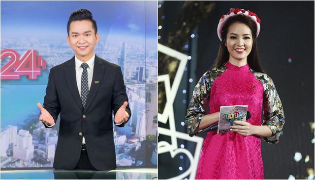 Lộ diện dàn MC thời sự lọt đề cử VTV Awards 2018 - Ảnh 1.