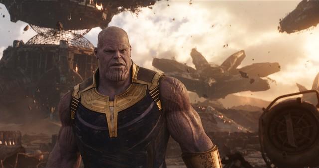 Avengers: Infinity War vượt mốc 1 tỷ USD chỉ sau 11 ngày - Ảnh 2.