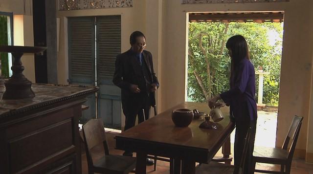 Mỹ nhân Sài Thành - Tập 3: Thanh Trà (Ngân Khánh) quyết không bán rẻ thân phận - Ảnh 3.