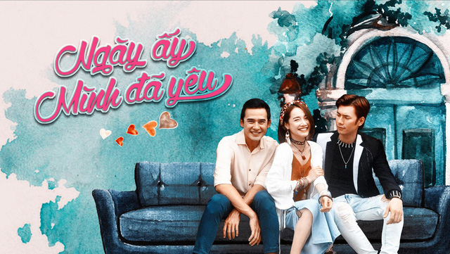 Nhã Phương và bạn trai tin đồn sẽ yêu nhau trong phim mới? - Ảnh 1.