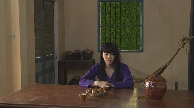 Mỹ nhân Sài Thành - Tập 3: Thanh Trà (Ngân Khánh) quyết không bán rẻ thân phận - Ảnh 4.